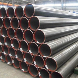 ASTM-A335-P91-Alloy-Steel-Seamless-Tubes