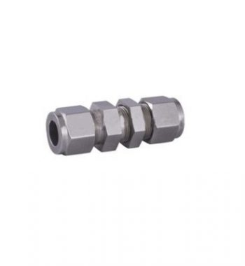 Alloy 20 Double/Twin Ferrule Fittings