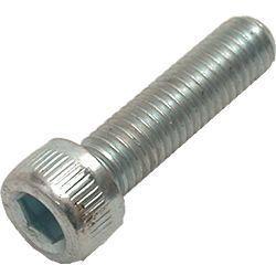 Duplex-Steel-UNS-S32205-Allen-Cap-Screw