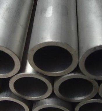 ASTM B338 Gr2 Titanium Welded Pipes