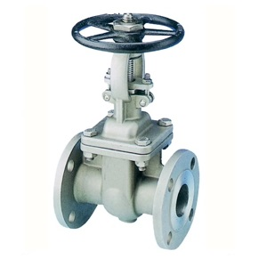 Alloy-20-Gate-Valves