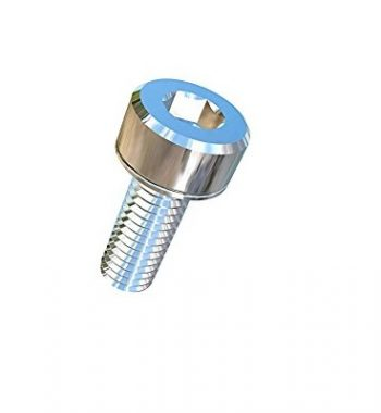 Titanium Alloy Grade 3 Machine Screw