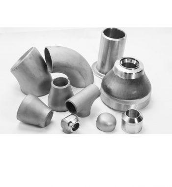Titanium Buttweld Pipe Fittings