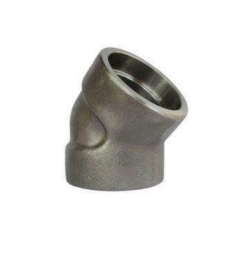 Hastelloy C276 Socket weld Elbow