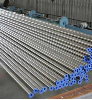 ASTM A335 P2 Alloy Steel Seamless Pipes