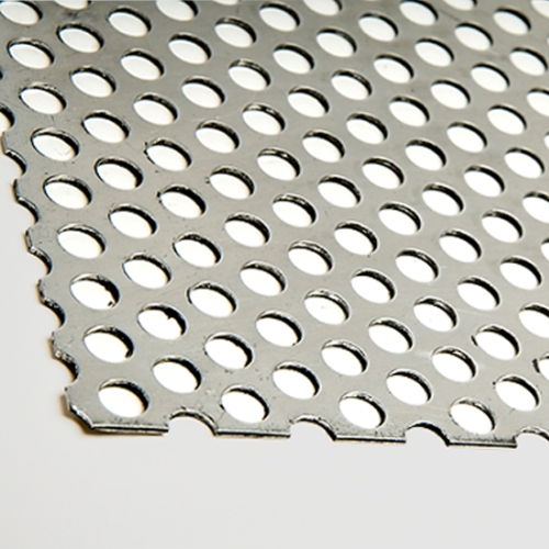 Alloy-Steel-A387-Perforated-Sheets