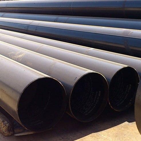 Alloy Steel Grade P92 Seamless Tubes