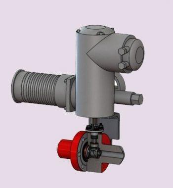 Duplex-Steel-UNS-S32205-Oxygen-Services-Valves