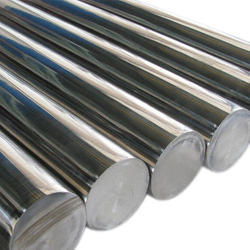 Super Duplex UNS S32760 Hollow Bar