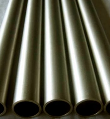 ASTM-B338-Gr2-Titanium-Seamless-Pipes