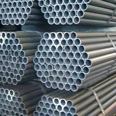 Carbon-Steel-ERW-Pipes