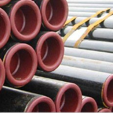 Carbon-Steel-LSaw-Tubes