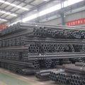 Carbon Steel S355J2H Seamless Tubes
