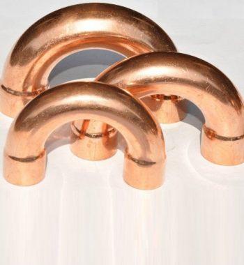 Copper-Fitting-U-Bends