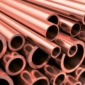 ASME SB 111 Copper Nickel 90/10 Hydraulic Tubes