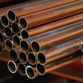 Copper Nickel Cu/Ni 70/30 Seamless Pipes & Tubes