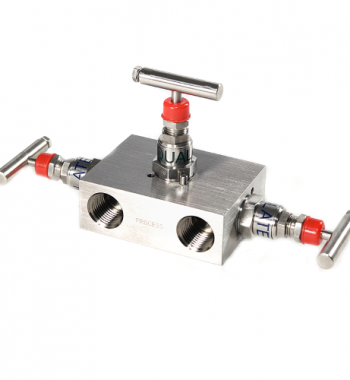 Monel 400/K500 Manifold Valves