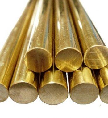 Riveting-Brass-Rods