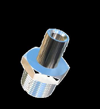 Titanium Grade 4 Adapter