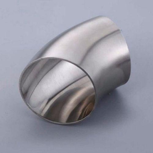 Titanium Union Elbow