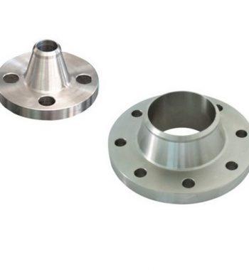 Titanium-Weld-Neck-Flanges
