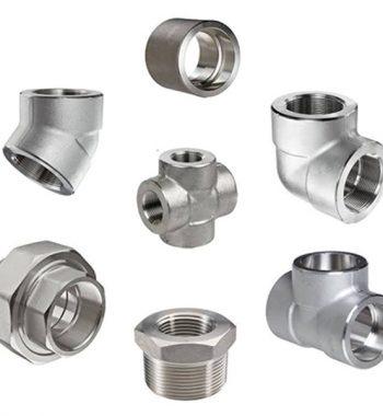 A182-Alloy-Steel-Socket-weld-Fittings