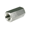 A194 Alloy Steel Hex Coupling Nuts