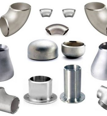 ANSI / ASME B16.9 Alloy Steel Butt weld Pipe Fittings