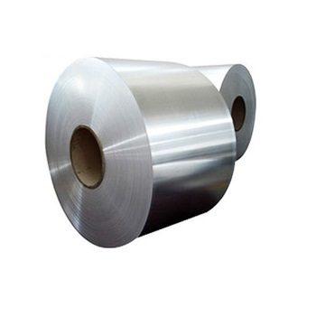 ASME SB168 Inconel Coils