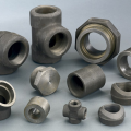 ASTM A105 Socket weld Forged Fittings