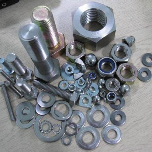 ASTM A160 UNS N02200 Nickel Alloy Fastener