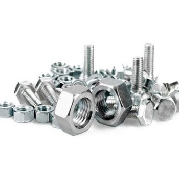ASTM B160 Inconel Fasteners