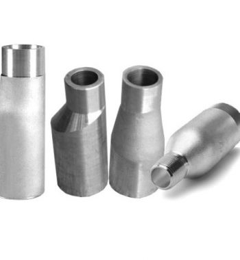DIN 2.4660 Alloy 20 Nipple (Pipe, Barrel, Swage)