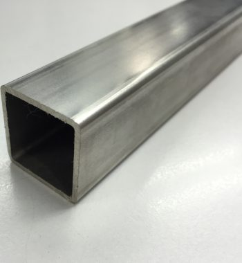 Alloy 20 Square Pipes