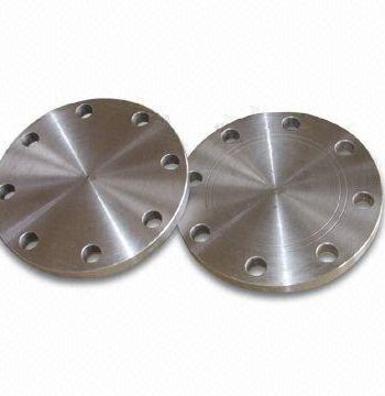 Alloy Steel A182 Blind Flanges