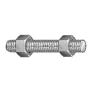 Alloy Steel Threaded Stud