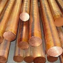 C17200 / ALLOY 25 Beryllium Copper Rods