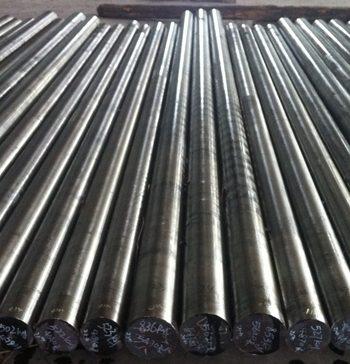 Carbon-Steel-20Mncr5-DIN-34CrNiMo6-Rods