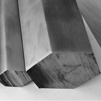 Carbon Steel 20Mncr5 Hex Bar