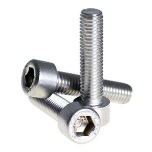Carbon-Steel-A194-Allen-Cap-Screw