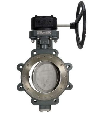 Carbon-Steel-Butterfly-Valves