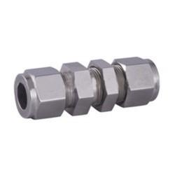 Carbon Steel Double Ferrule Fitting