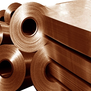 Copper Nickel 70/30 ASTM B 151 Profile