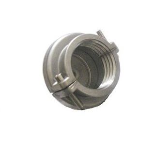 DIN 2.0882 Copper Nickel 70/30 Pipe End Closure