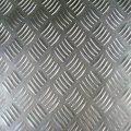 ASTM A240 Duplex Chequered Plates