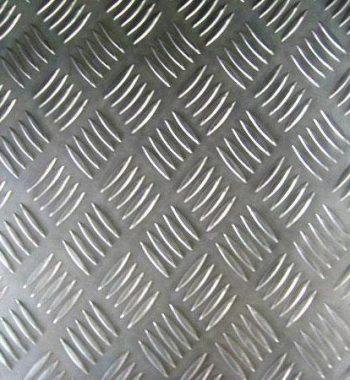Duplex-Chequered-Plates