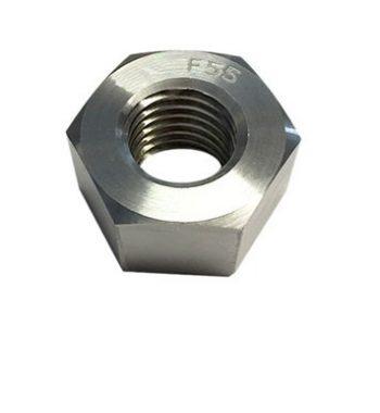 Duplex-Steel-DIN-1-4462-Hexagon-Nut