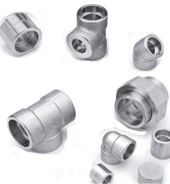Duplex-Steel-DIN-1-4462-Socket-weld-Fittings