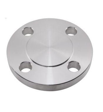 Duplex-Steel-Grade-F51-Blind-Flanges