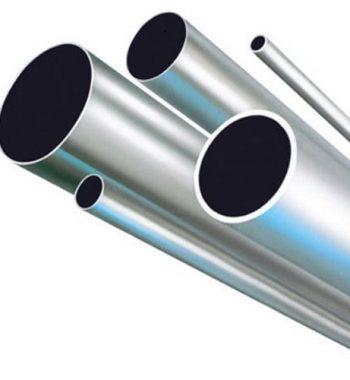 Duplex Steel Polished Pipes